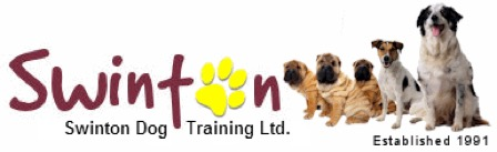 Swinton Dog Training Ltd